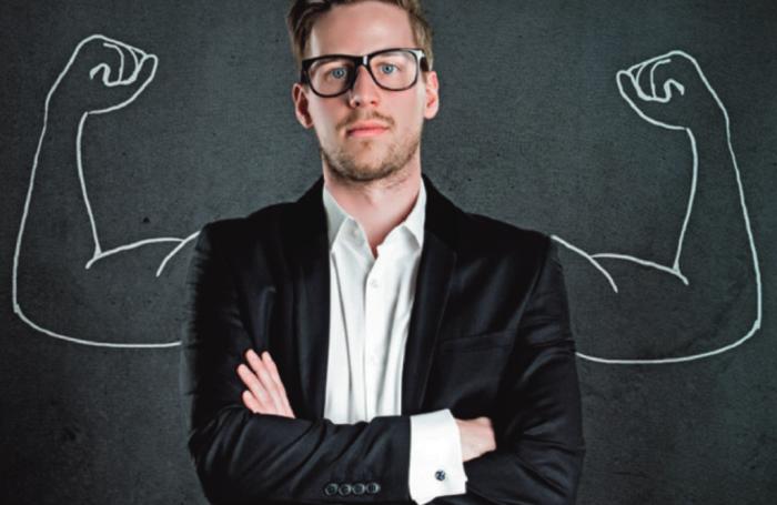 Hoe maak je van een plaaggeest een bondgenoot – Over het transformeren van de Innerlijke Criticus